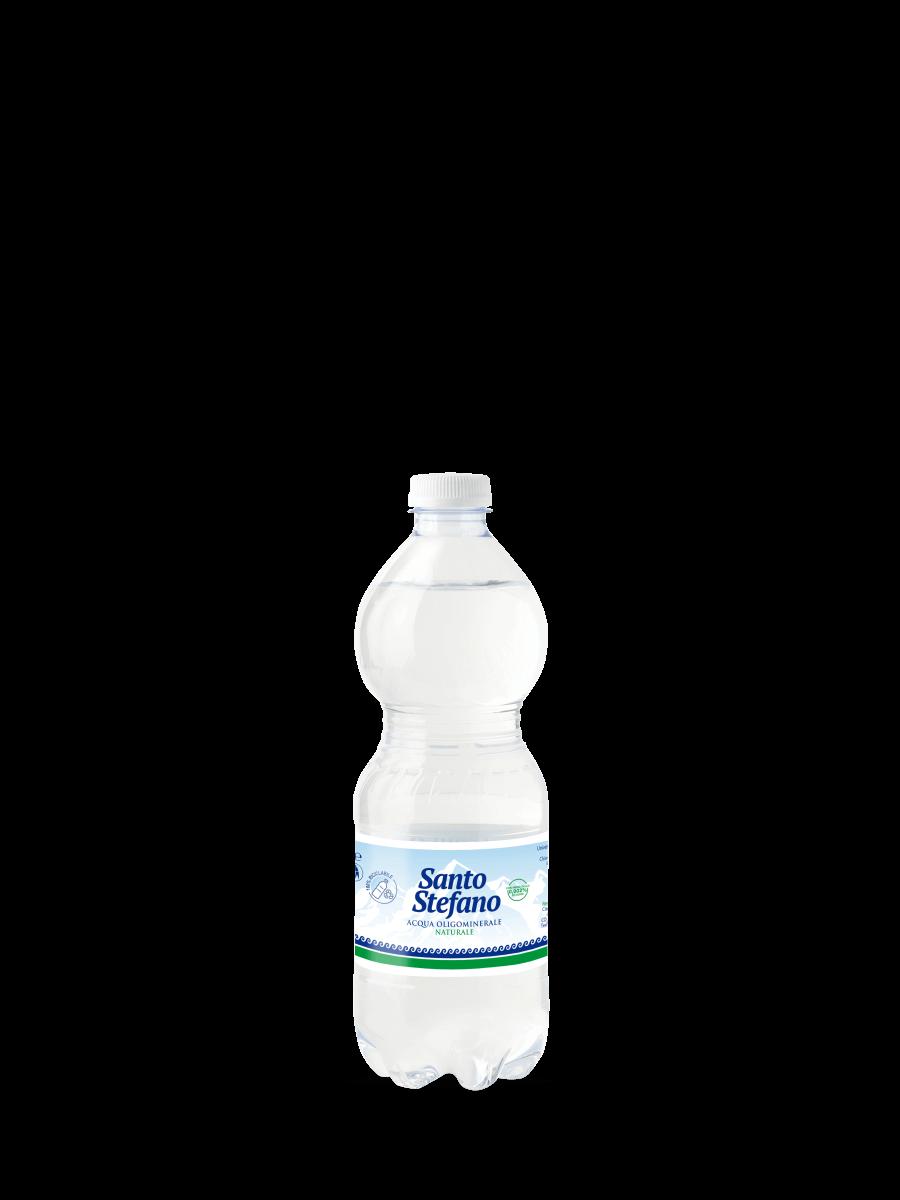 Bottiglia in PET da 50 cl
