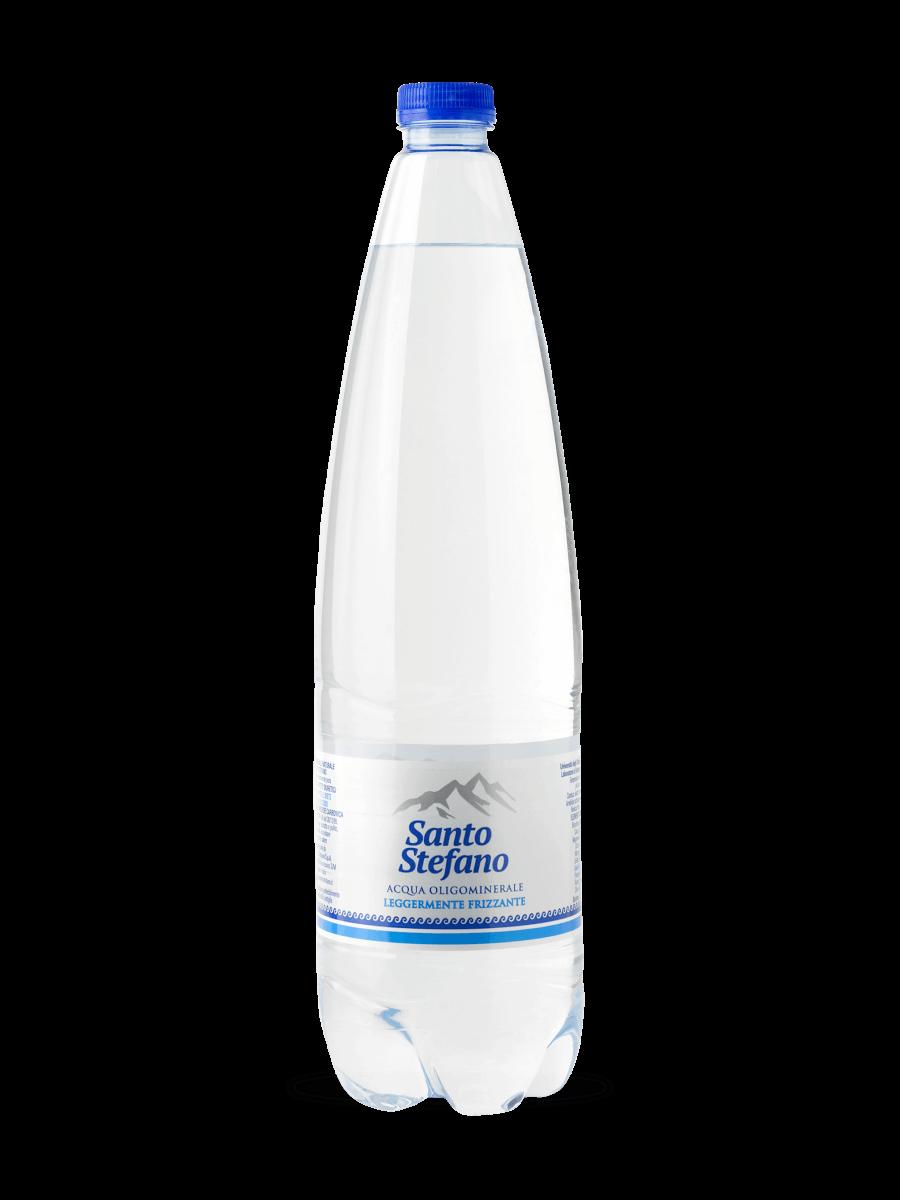 Bottiglia in PET da 100 cl
