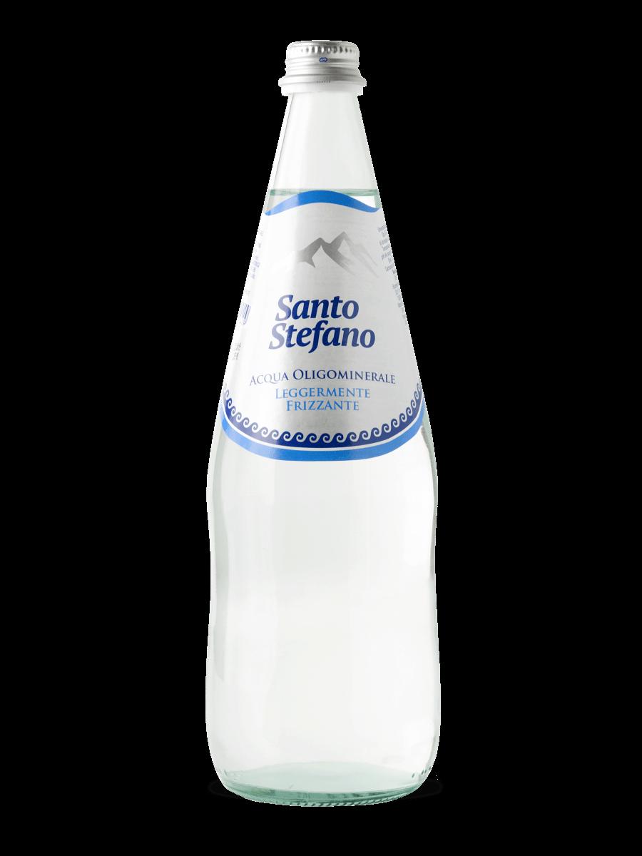 Bottiglia in vetro da 100 cl